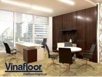 Nên sử dụng thảm trải sàn văn phòng có màu sắc như thế nào