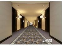 Tone màu của những tấm thảm trải sàn có ý nghĩa gì?
