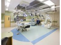 Sàn vinyl - Vật liệu lót sàn tối ưu nhất cho Bệnh Viện (Thu Trang)