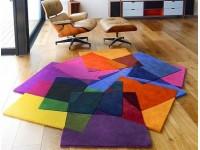 Phương pháp tìm đúng màu sắc thảm trải sàn