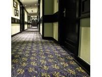 Lựa chọn thảm trải sàn giá rẻ cho khách sạn 5 sao