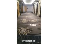 Công trình thi công Thảm Winton cho khách sạn F.Home Đà Nẵng