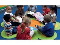3 chú ý quan trọng trong việc mua thảm trải sàn an toàn cho bé