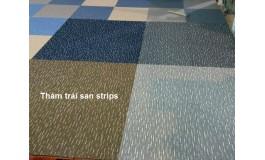 Thảm sàn Strips