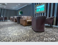 Thảm trải sàn Axminster AX