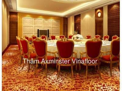 Thảm Axminster WX015