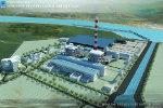 Thảm sàn dự án Nhiệt điện Thái Bình 2