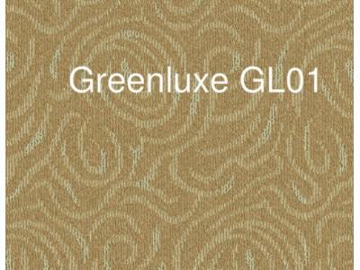 Thảm sàn Greenluxe