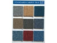 Thảm trải sàn Bright Thái Lan Standard St01