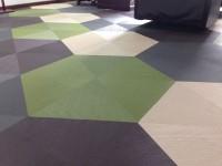 Thảm sàn văn phòng dạng tấm được ưa chuộng nhất