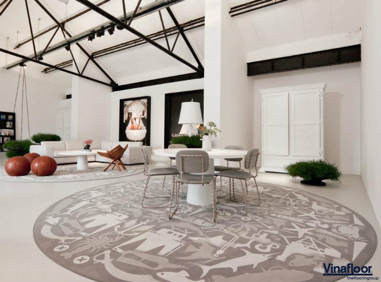 thảm phòng khách a6-4