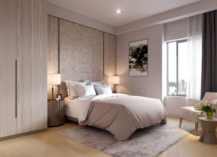 11 mẫu thảm trải sàn phòng ngủ đẹp và ấn tượng