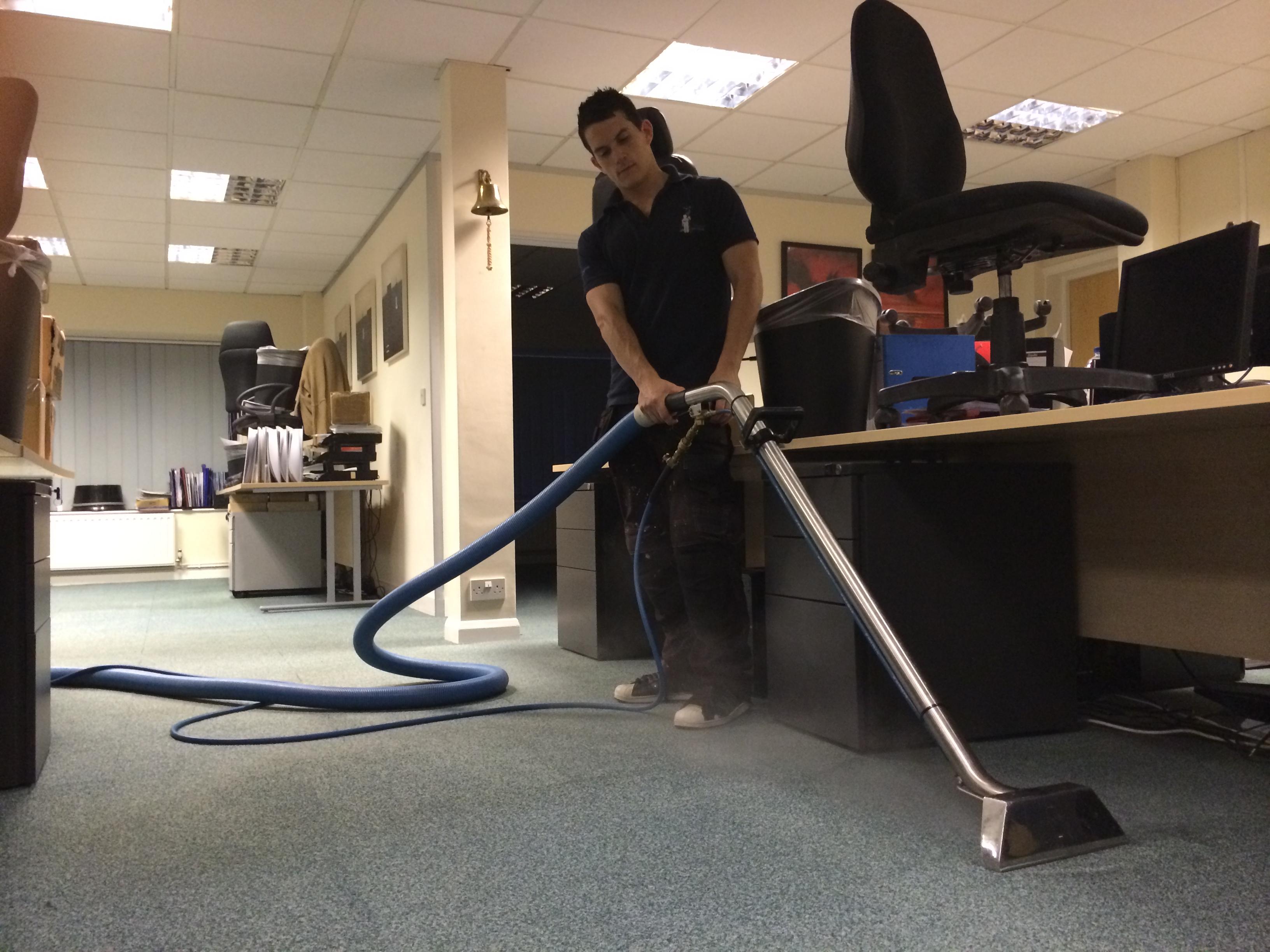 Bí quyết duy trì thảm trải sàn nhà luôn như mới