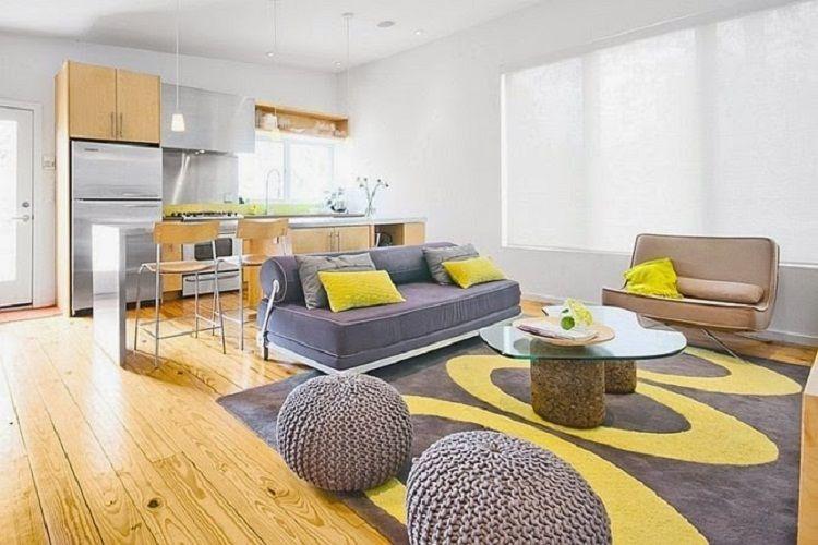 Gợi ý xu hướng chọn thảm trải sàn trang trí hiện đại 2020