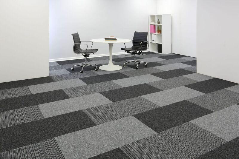 So sánh sự khác nhau giữa các loại thảm trải sàn