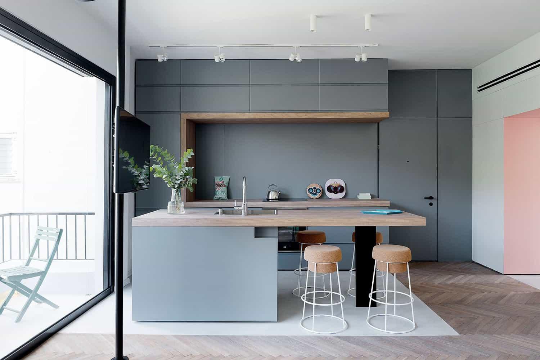 Tổng hợp những vật liệu lót sàn nhà mới nhất theo xu hướng