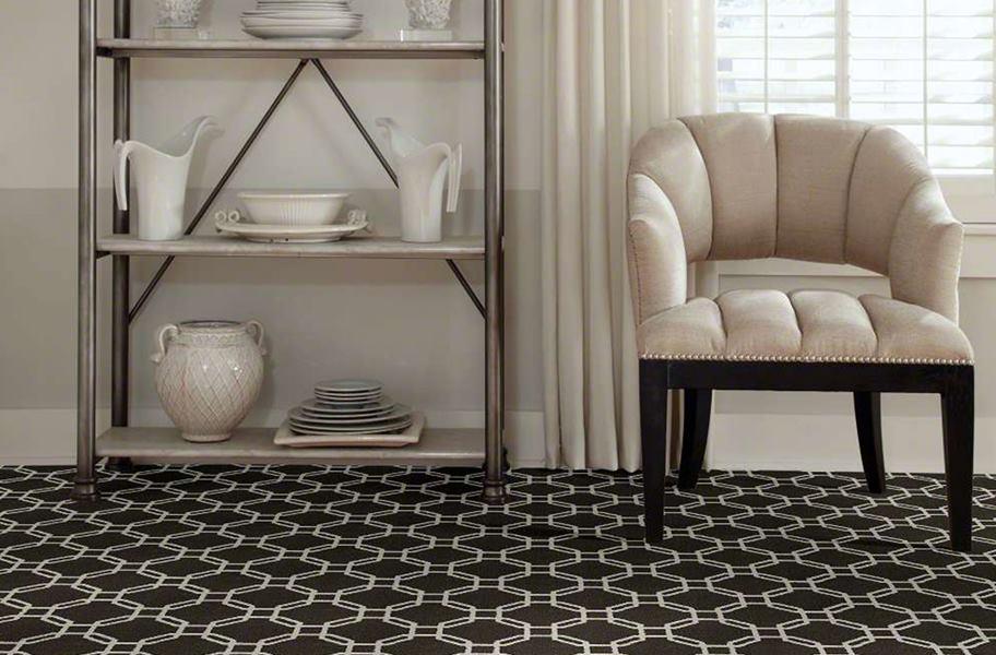 Xu hướng sử dụng thảm trải sàn trong các dự án