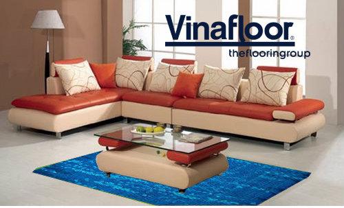 Lựa chọn thảm trải sàn theo phong thủy