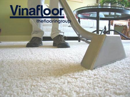 Giặt thảm trải sàn giúp nâng cao hình ảnh cho doanh nghiệp 1