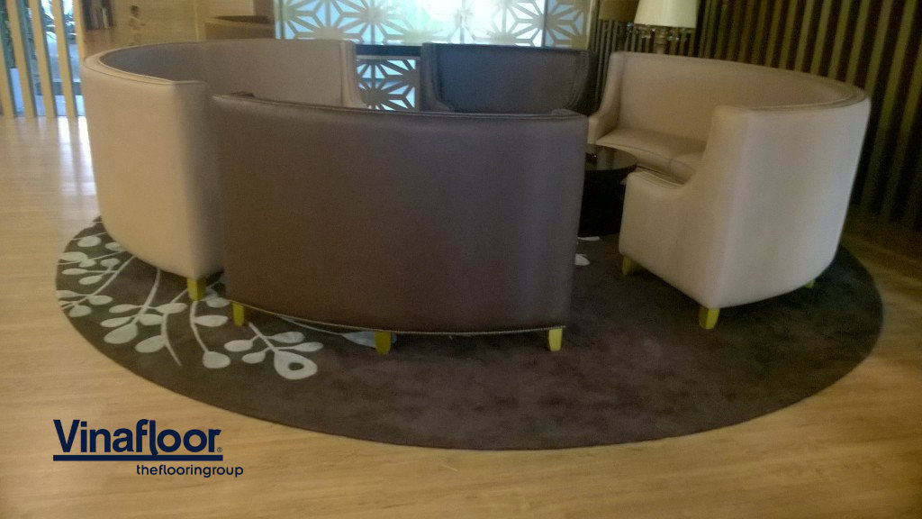 Cách lựa chọn mua thảm trang trí không gian nội thất
