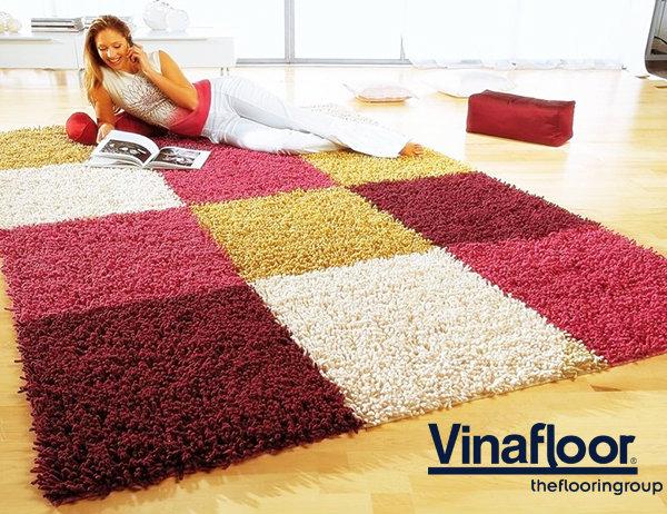 Những loại sợi thảm trải sàn được ưa chuộng nhất trên thị trường hiện nay 1