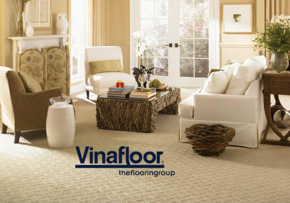Những loại sợi thảm trải sàn được ưa chuộng nhất trên thị trường hiện nay 2