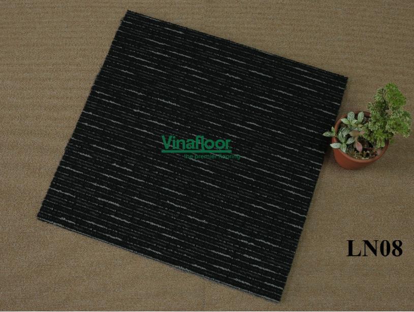 Thảm trải sàn Linear LI08