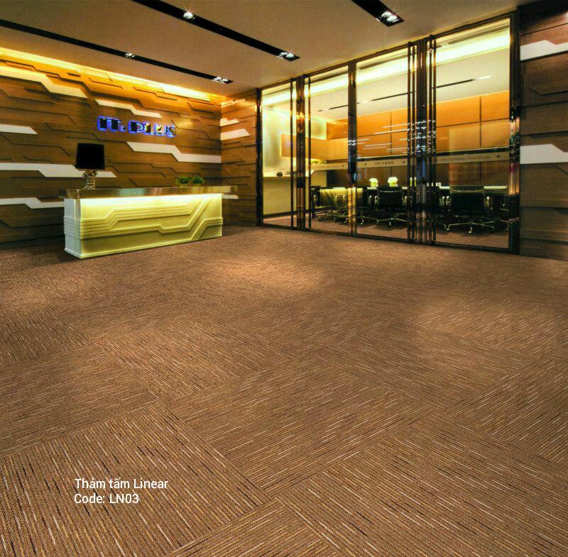 thảm Linear Li03