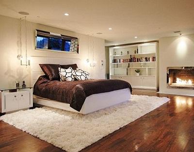 Cách để chọn mua thảm lót sàn phòng ngủ cho các cặp vợ chồng