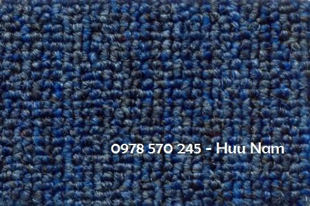 Thảm trải sàn Bright Blue 005