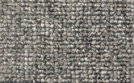Thảm trải sàn Bright - Silver Grey 001