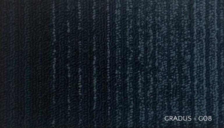 thảm gạch viên gradus g08