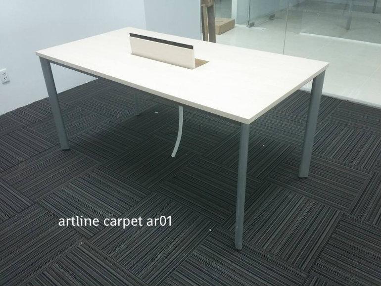 tham trai san arltine carpet tile Ar01