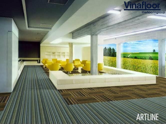 thảm sàn artline carpet