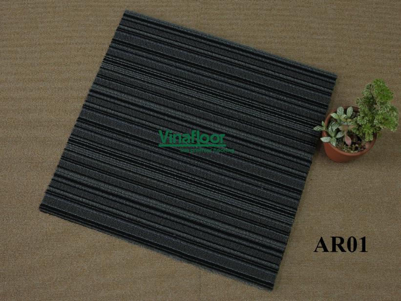 Thảm lót sàn Artline AR01
