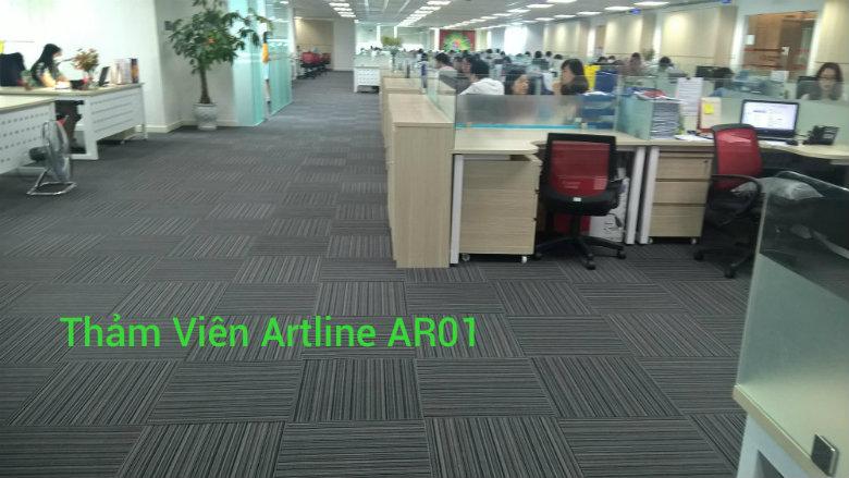 thảm lót sàn nhà ar01