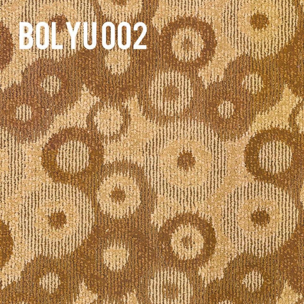 thảm sàn bolyu