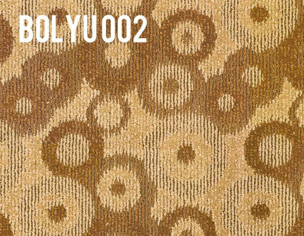 thảm sàn bolyu 002