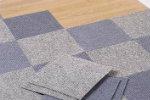 Xu hướng sử dụng thảm tấm (carpet tile) trong thiết kế văn phòng