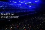 Rạp chiếu phim Cinestar Nguyễn Trãi: Thảm trải sàn wilton và thảm  vinyl 2007