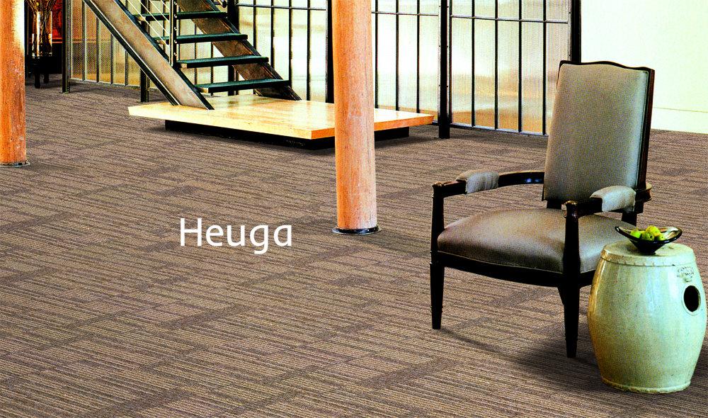 Thảm gạch Heuga