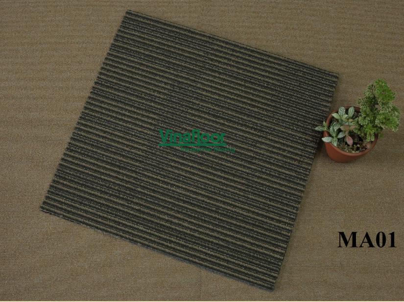 Thảm manchesterMA01