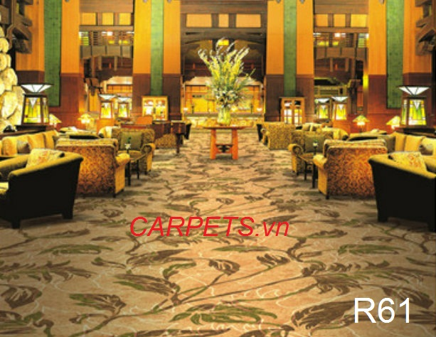 Thảm trải sàn R61