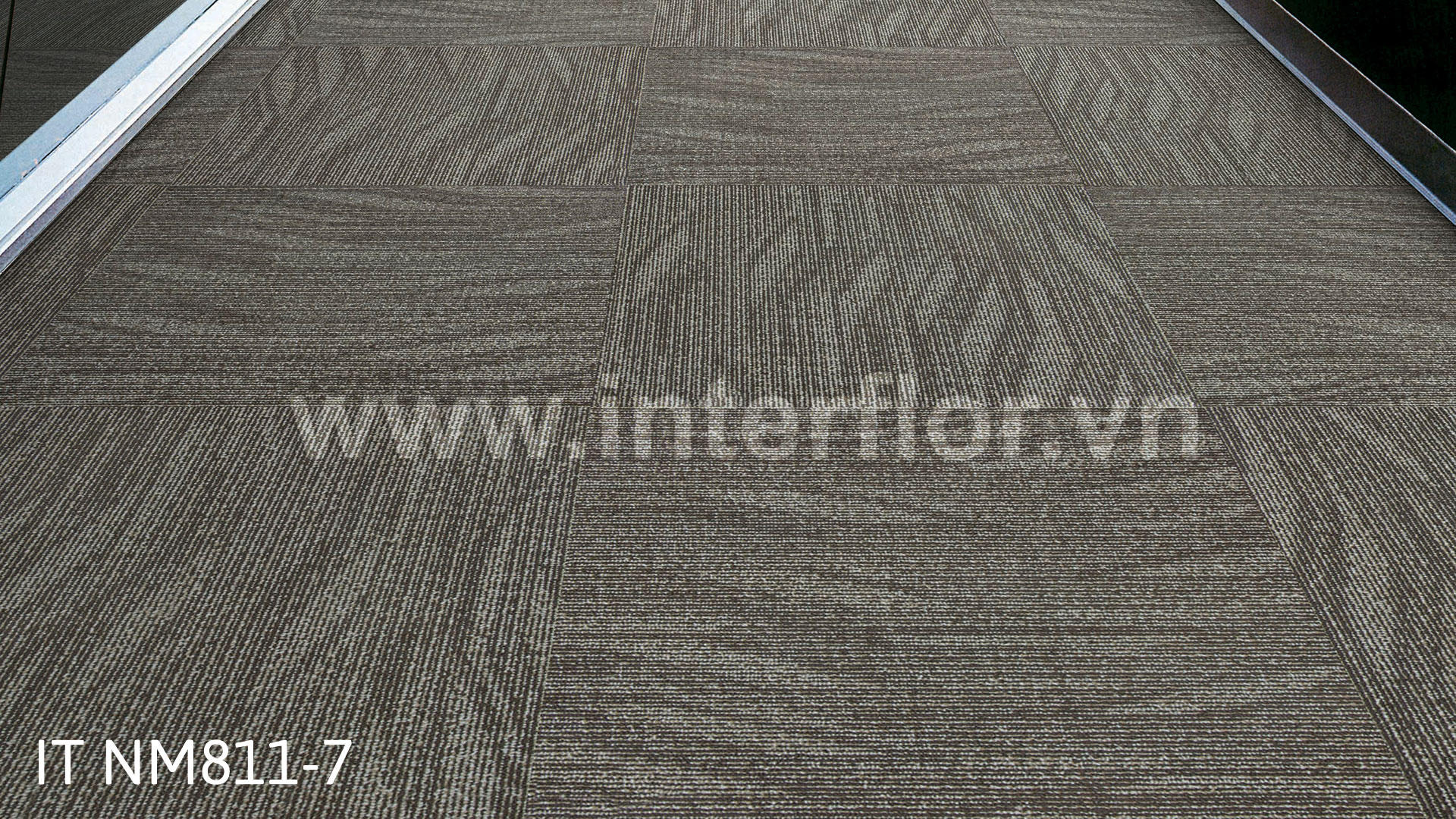 Thảm ITNM811-7