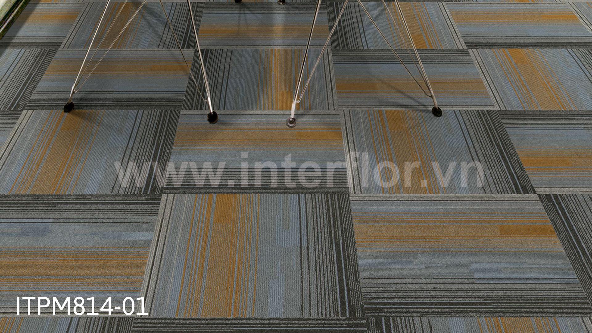 Thảm ITPM814-01