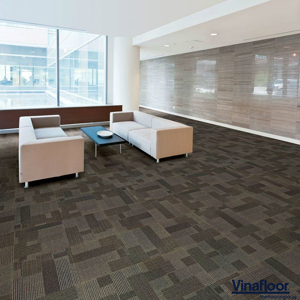 thảm trải sàn dạng tấm