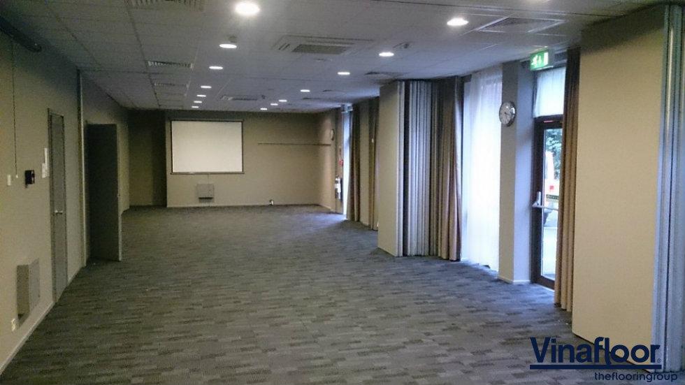 thảm trải sàn nhà khách sạn
