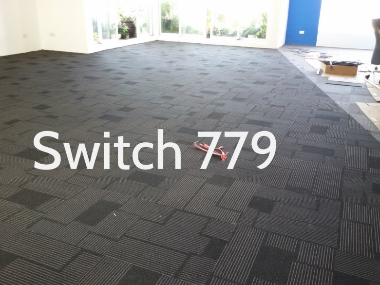 thảm viên Switch 779