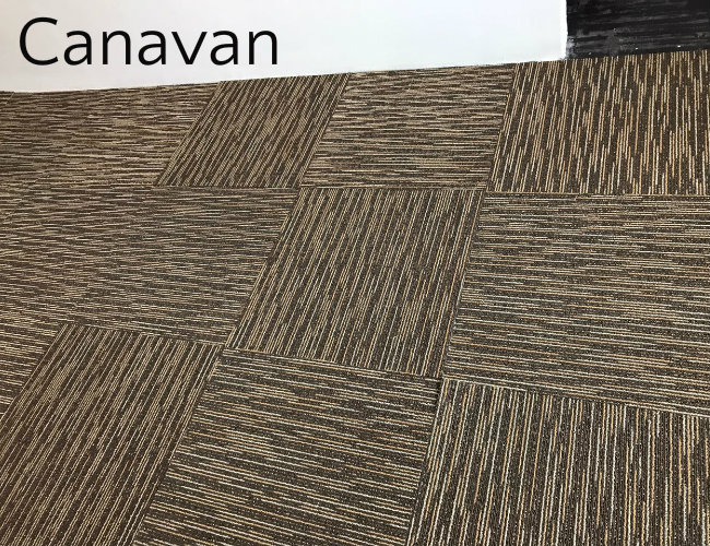 Thảm gạch Canavan
